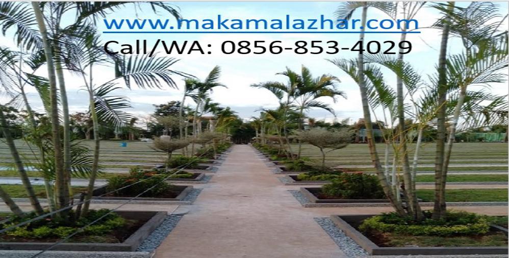 MakamalAzhar.com – 0856-853-4029 | Al-Azhar Memorial Garden – Pemakaman Muslim Modern Sesuai Syariat Islam